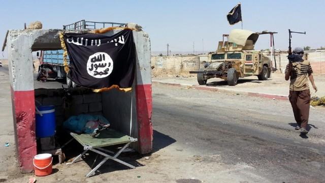 Ирак: Ислямска държава завладя напълно град Рамади, много убити