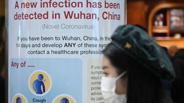 Два случая на коронавирус са потвърдени и във Великобритания