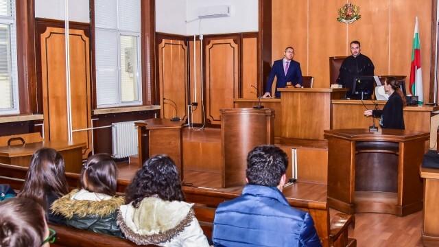 """ВСС атестира русенски съдия, носител на наградата """"Фалконе"""""""