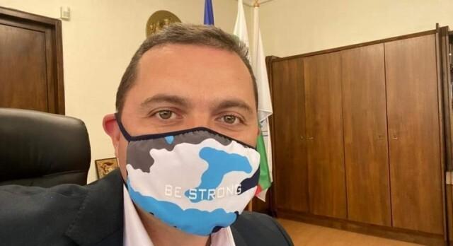 Енчо Енчев: Кметът Пенчо Милков се чувства добре (ВИДЕО)