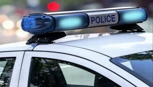 Шофьор блъсна две патрулки и още три автомобила