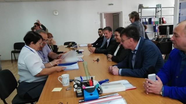 Депутатът Велислава Кръстева води листата за общински съветници на ДПС в Плевен