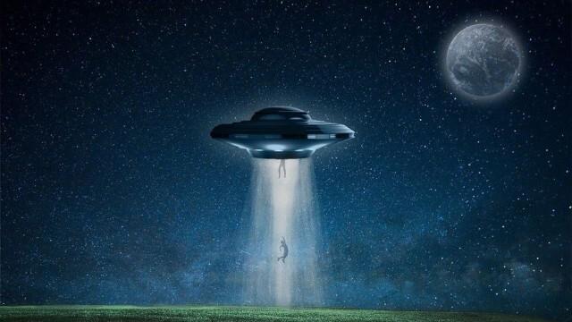 Стана ясно кога извънземните отвличат хора