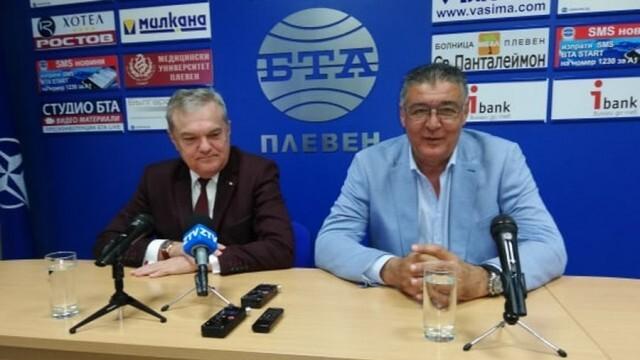 """Румен Петков: 2500 клиенти на """"Аресгаз"""" в Плевен няма да бъдат възмездени"""