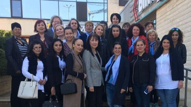 """Семинар """"Активни жени – адекватни решения"""" проведоха в Плевен"""