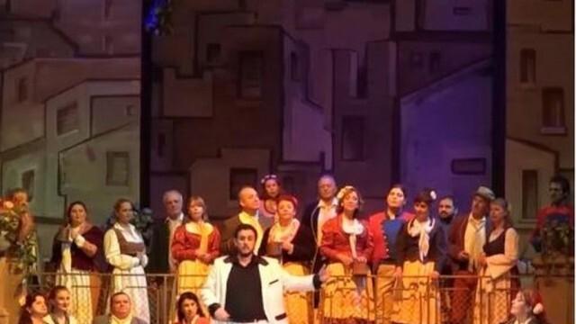 """Операта посреща Деня на влюбените с """"Любовен еликсир"""""""