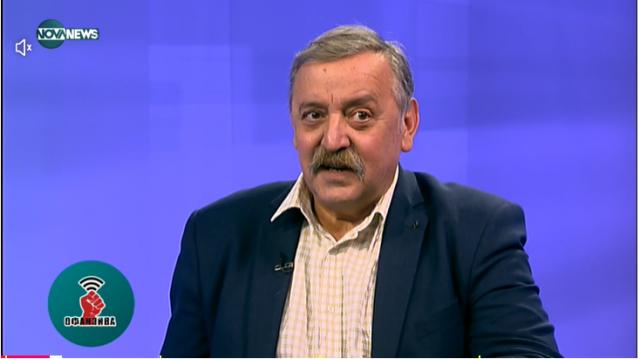 Проф. Кантарджиев: Мутации ще продължава да има, ваксините ще се коригират,  за да действат на новите варианти