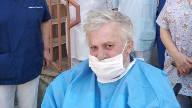 Пациент, заразен с коронавирус, беше изписан от Плевенската болница