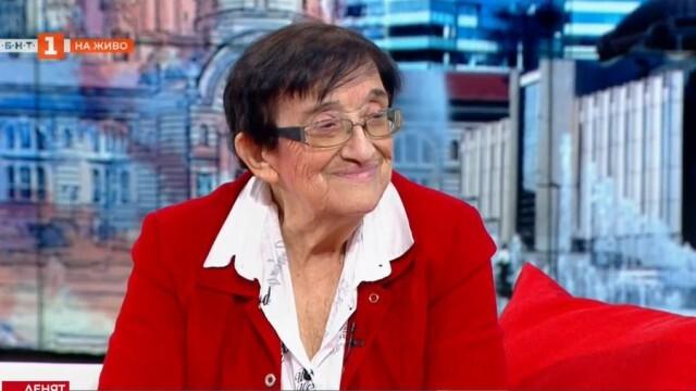 Мика Зайкова: 45-ото НС е лудница, правителството - безотговорно