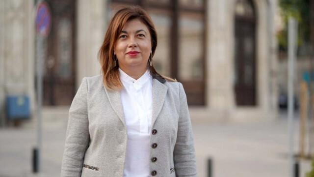 Алисе Муртезова се закле като депутат в Народното събрание, ето кой ще я смени в Общинския съвет