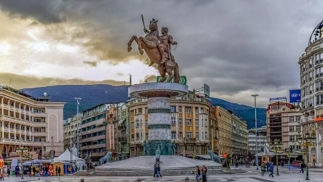 14-дневна карантина за пристигащите от Северна Македония
