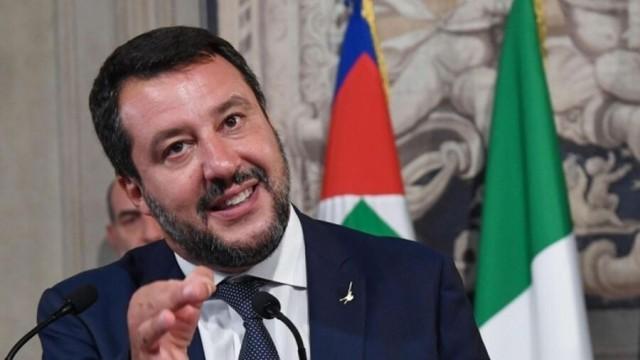 Италия излиза от ЕС ?
