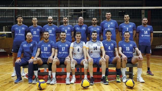Официално: Прекратиха волейболния сезон в България,