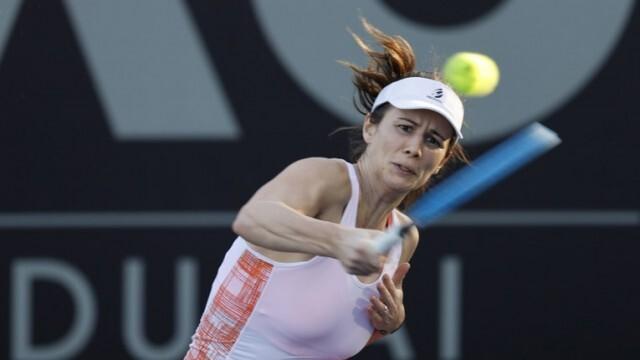 Пиронкова срещу световната №1 на двойки на старта на Australian Open