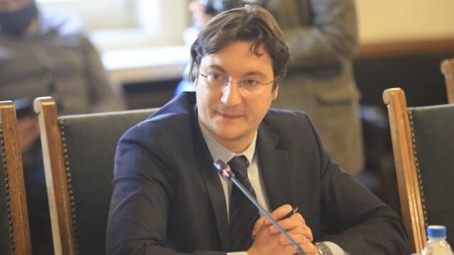 Крум Зарков: Прокурор, който да разследва само главния прокурор, е безсмислица. Неслучайно никъде в света няма такова нещо