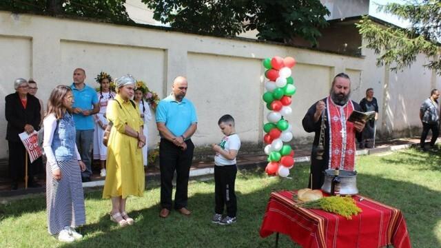 В село Еница честваха своя празник Еньовден