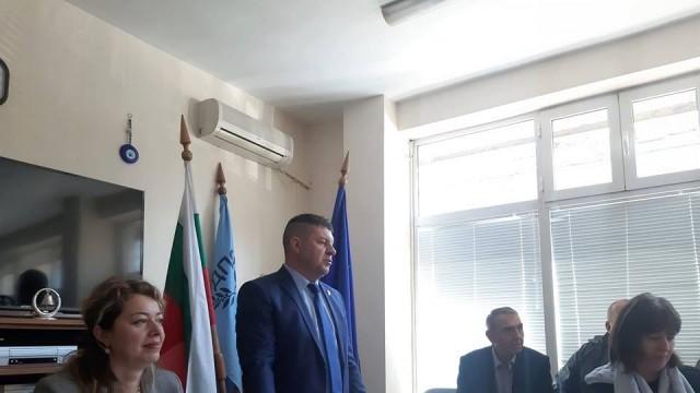ДПС-Русе категорично подкрепи досегашния шеф на местната структура