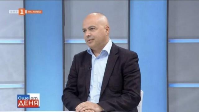 Георги Свиленски: Когато управляващите обявяват затваряне на държавата, да обявят и подкрепящи мерки