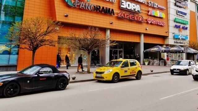 Панорама мол Плевен отваря в понеделник при спазване на противоепидемичните мерки