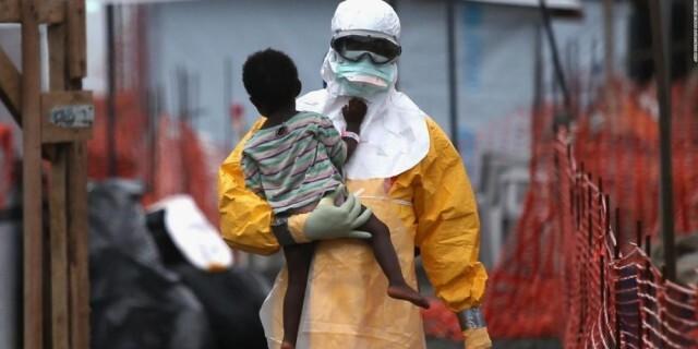 Няма празно: Коронавирусът заглъхва, еболата се появи отново