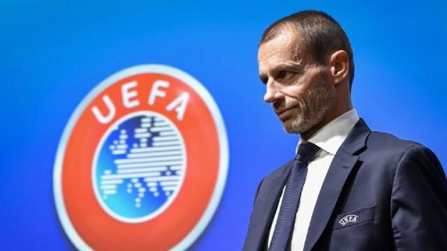 Шефът на европейския футбол с предупреждение към клубовете от водещите първенства