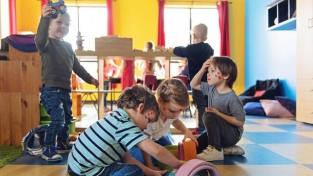 Задължителната подготовка за 4-годишните - приета на първо четене