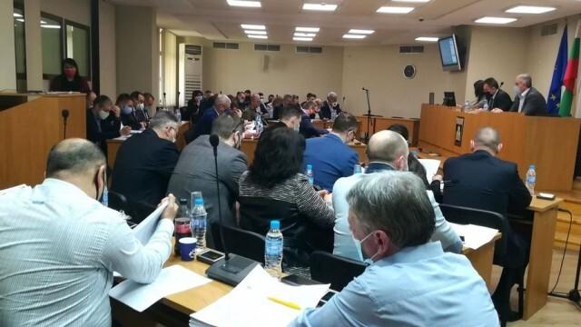 От ОбС - Плевен отложиха предложенията за провеждане на конкурси за управители на общинските фирми