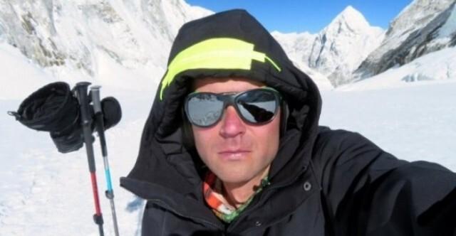 Посвещават състезание по скално катерене на алпиниста Иван Томов
