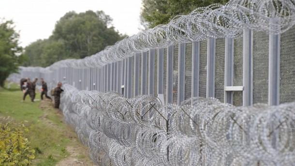 Унгария с нов граничен контрол, затвори и част от въздушното си пространство