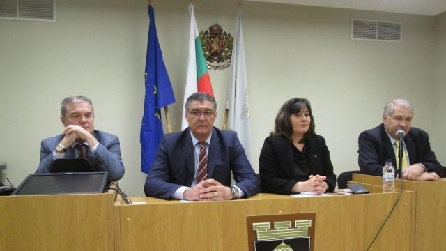 АБВ-Плевен номинира Георги Първанов и Румен Петков за лидер на партията