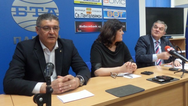 2488 души в Плевенска област са гласували за лидер на АБВ