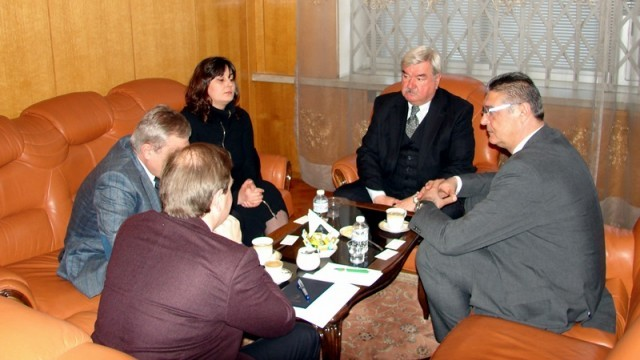 Руското посолство заяви подкрепа за инициативи на АБВ - Плевен