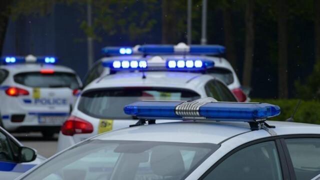 Въоръжени обраха инкасо автомобил на АМ