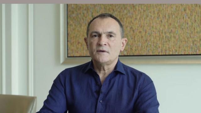 Васил Божков оповести във фейсбук основите на политическия си проект