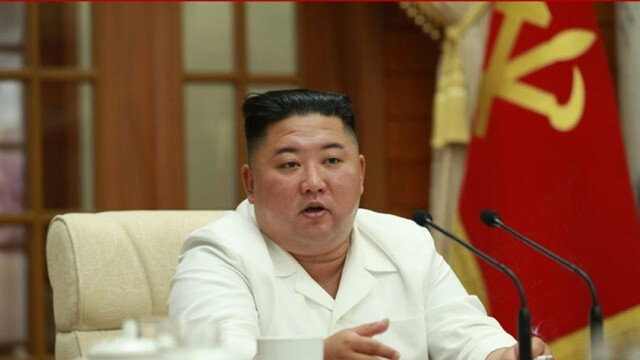 Документирано: Севернокорейският лидер Ким Чен-ун е жив и ръководи