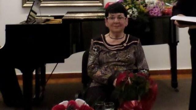 Напусна ни Вера Стефанова – журналист, писател и човек с огромно и щедро сърце