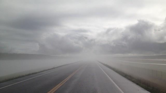 Променлива облачност и слаби превалявания в съботния ден