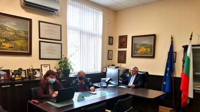 Русенският университет инициира създаването на сдружение Дунавски дигитален иновационен хъб