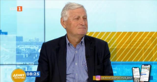 Д-р Иван Кокаланов: На COVID кризата не ѝ се вижда краят, но болниците няма да фалират