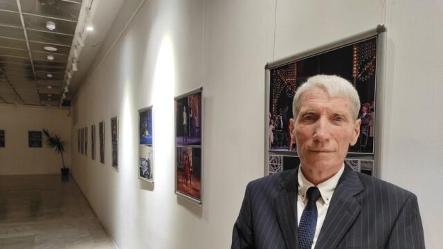 75-годишен  юбилей празнува Евгени Станимиров с изложба