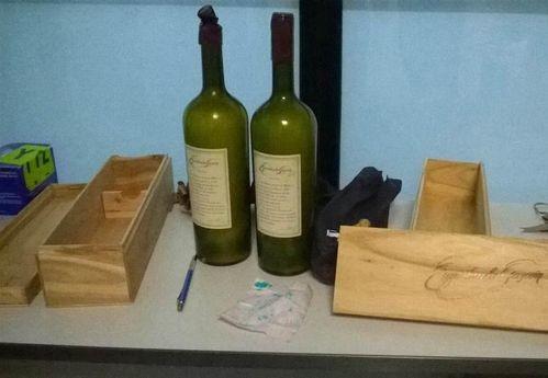 Летището в София: Чилийка крие 2,5 кг кокаин в бутилки с вино