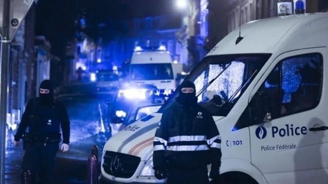 Арестуваните терористи в Гърция нямат връзка с белгийските джихадисти