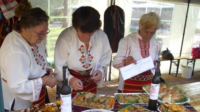 Плевен: Над 100 кулинарни изкушения на фестивала в Асеново