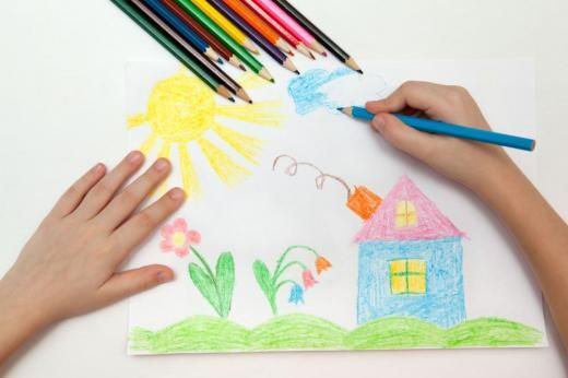 Библиотеката кани българските деца в конкурс за рисунка