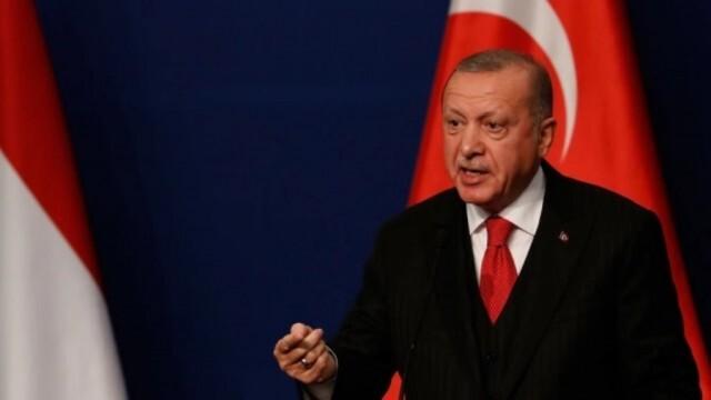 Ердоган: Турция ще вземе, което е нейно от Егейско, Черно и Средиземно море