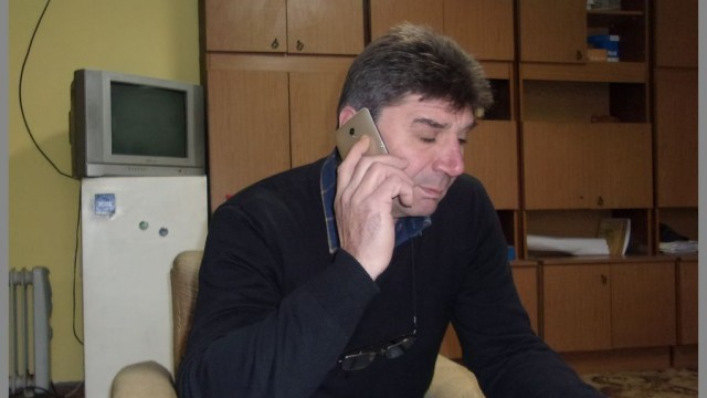 Валентин ХРИСТОВ, кмет на село Подем, община Долна Митрополия: Приел съм всички отговорности, ще вървим напред