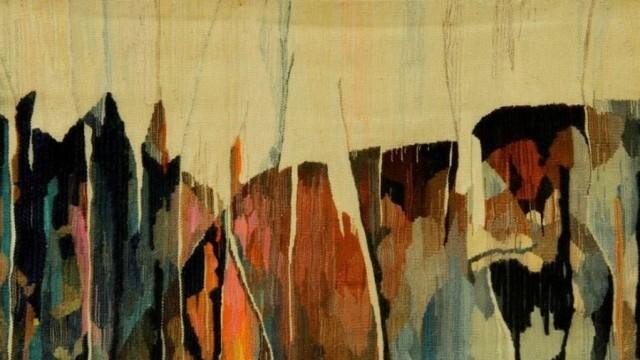 Изложба представя артистичната и авангардна страна на текстила (СНИМКИ)