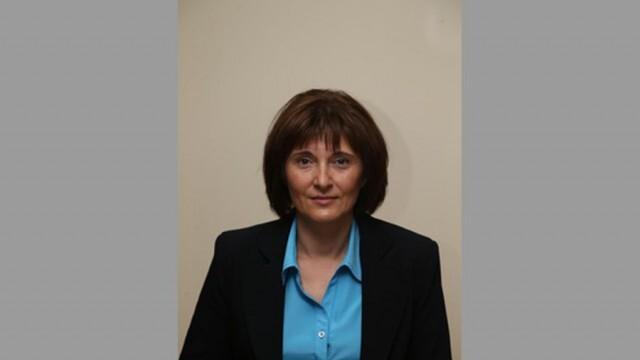Юлия Ковачева е назначена за заместник-министър на правосъдието