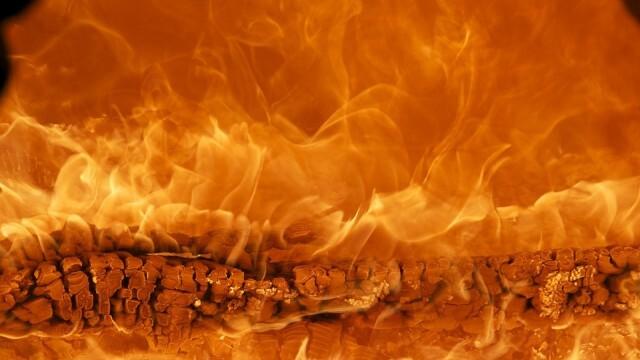 72-годишен мъж загина при пожар в дома си