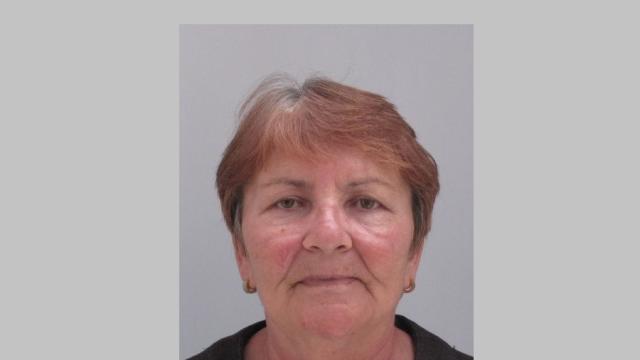 МВР издирва Феризе Мюмюнова от Бяла, изчезнала е на 20 юли